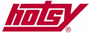 Hotsy logo