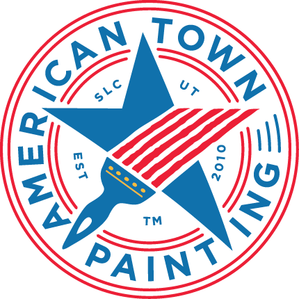American Town Painting logo