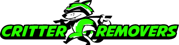 Critter removers logo
