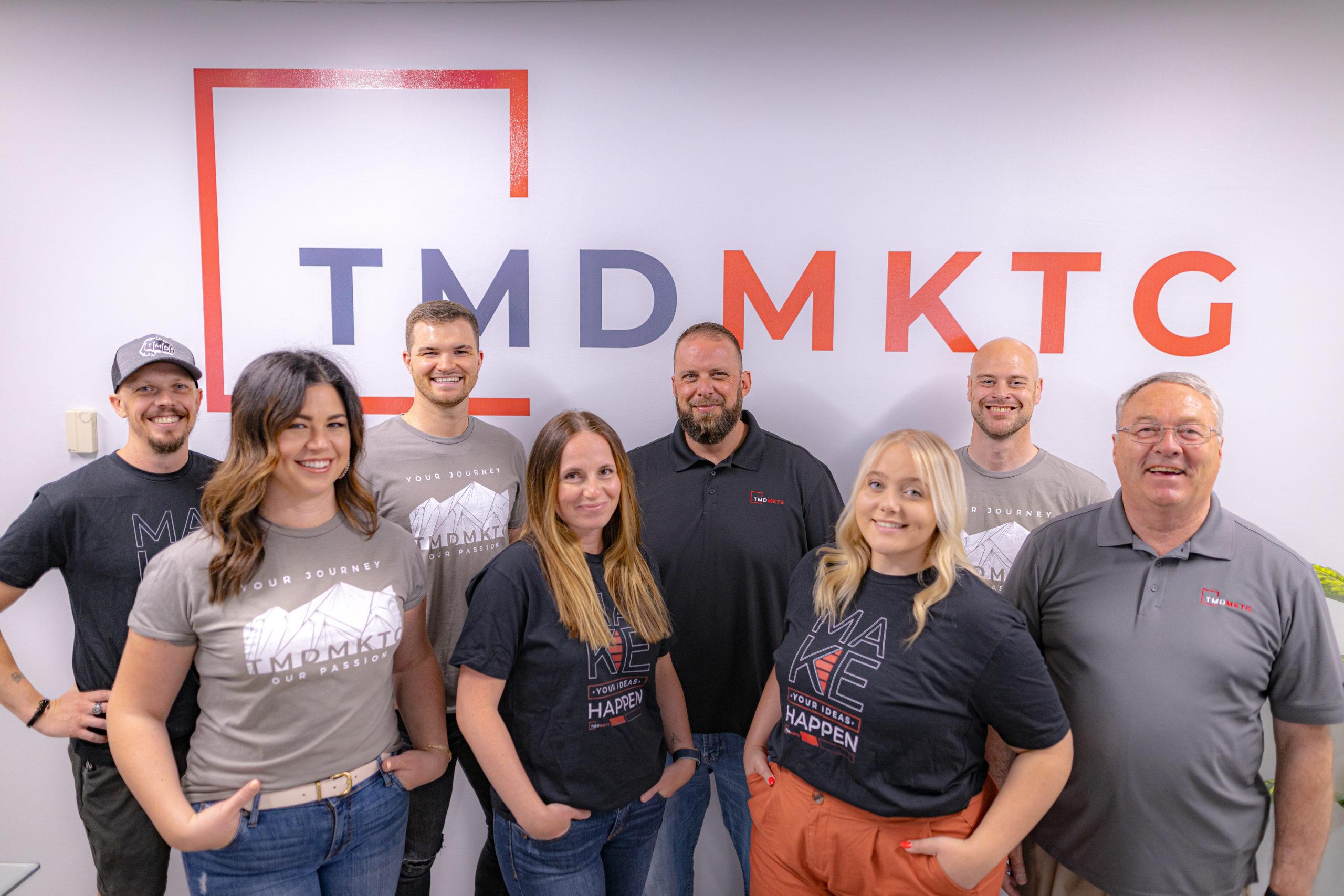 TMD Marketing